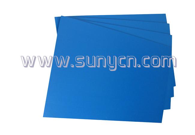 6mm 蓝色安迪板