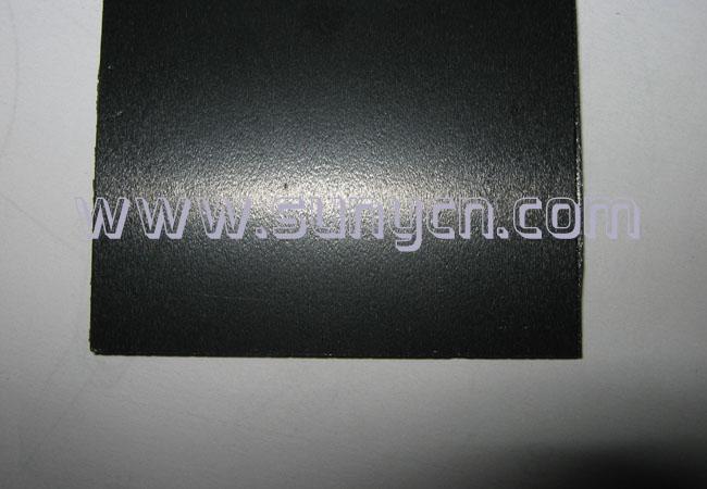 高密度黑色pvc发泡板
